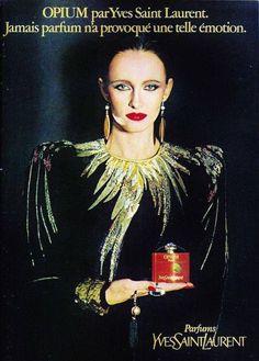 The most scandalous Saint Laurent campaigns Vintage Makeup Ads, Vintage Perfume, Vintage Beauty, Vogue Paris, Anuncio Perfume, Christian Dior, Jeanloup Sieff, Ysl Saint Laurent, First Perfume