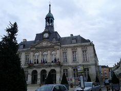 Chaumont, France