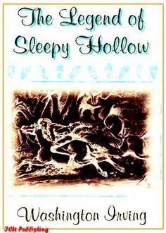 The Legend of Sleepy Hollow (Illustrated) by Washington Irving, http://www.amazon.co.uk/dp/B005RR5B3M/ref=cm_sw_r_pi_dp_GNNUrb0R2DYRB
