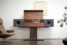 Symbol Audio - Modern Record Console (MRC)