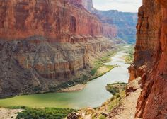 World's Top 15 National Parks - Grand Canyon National Park, Arizona, USA Grand Canyon Arizona, Grand Canyon Colorado, Grand Canyon Tours, Grand Canyon Village, Grand Canyon Camping, Arizona Usa, Colorado River, Cool Places To Visit, Places To Travel