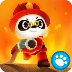 Download Dr. Panda Firefighters 1.0 APK - Dr. Panda Firefighters latest version for Android com.tribeplay.pandafirestation.apk download.