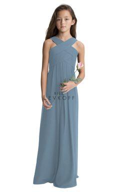 33deb296054 Junior Bridesmaids Style 121802 - Bridesmaid Dresses Kids Bridesmaid Dress