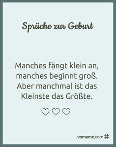 Schöne Sprüche zur Geburt Here you will find the most beautiful sayings for new parents or relatives and friends who want to give the baby their best wishes for the birth on the way. Parenting Teens, Parenting Quotes, Parenting Advice, Baby Born Quotes, Bob Marley, First Week Of Pregnancy, Ideas Scrapbook, Nouveaux Parents, Lettering