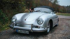 Porsche opens its vaults to reveal top 5 rare cars