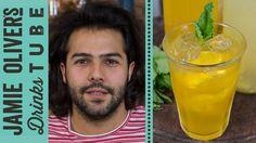 Great Homemade Spanish Lemonade | Omar Allibhoy, ,
