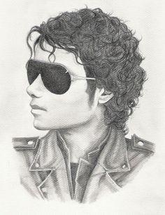 An Artistic Homage to Michael Jackson Michael Jackson Dibujo, Michael Jackson Drawings, Michael Jackson Art, Michael Love, Michael Art, Michelangelo, Shadow Drawing, Jackson Family, Jackson Bad