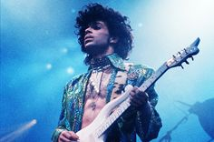 An almost incomprehensible loss hit the music world today (April 21) when Prince died in his native Minnesota at the age of 57.