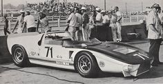 GT 110 | GT40 Archives