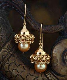 Nice earrings...