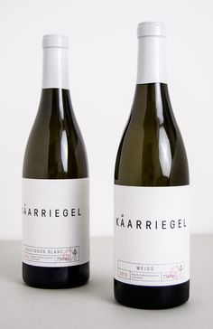 KAARRIEGEL | Wine Label Design, Bottle Design, Japanese Maple Bonsai, Bonsai Tree Types, Drinks Logo, Wine Brands, Bottle Packaging, Wine And Spirits, Home Brewing