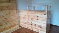 Somedaywoodart recycled pallets
