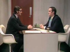 """The most hilarious five minutes in film 