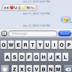 My boyfriends text - I LOVE YOU TO THE MOON AND BACK!