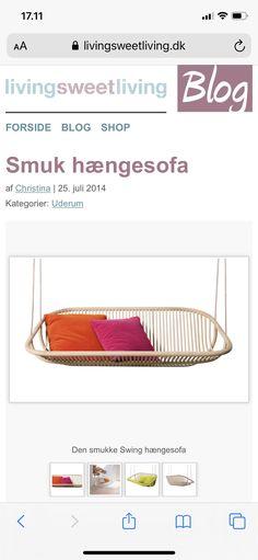 Blog, Shopping