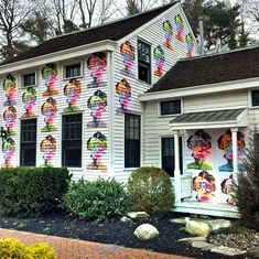 First City Project    Historic Glen Cove Mansion Transformed into Graffiti and Street Art Mecca    Opens to the Public