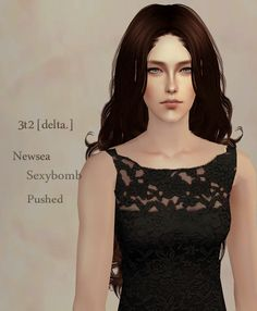 Lana CC Finds - umi-sims2: 3 to 2 deltasim newsea sexybomb...