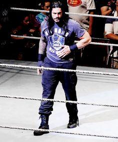 Roman Reigns Wrestling, Roman Reigns Wwe Champion, Wwe Superstar Roman Reigns, Wrestling Stars, Wwe Roman Reigns, Wwe All Superstars, Roman Reigns Family, Wwe Raw And Smackdown, Roman Reings