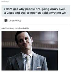 awww ordinary people...