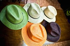 Hat / Καπέλα