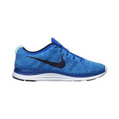 Nike FLyknit Lunar1+, Blue