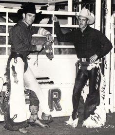 John & Chris Ledoux