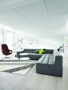 Smartville collection by Boconcept
