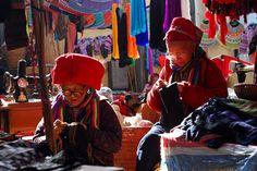 Hanoi Sapa Vietnam Tour-Sapa Tours - Vietnam package tours : our cultural adventure next year !!