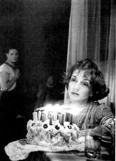 'Casanova' in scena al Teatro Eliseo per la regia di Luchino Visconti nel 1951.