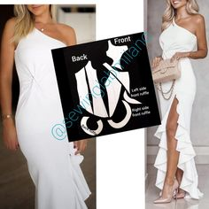 Draped Skirt, Mermaid Skirt, Asymmetrical Tops, Vintage Skirt, Dress Backs, Jacket Dress, Pattern Fashion, Gowns, Pattern Drafting