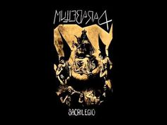 PARABELLUM - Madre Muerte - First Raw Metal Band (HD)