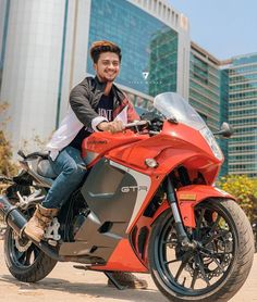 The greatest pleasure in life is doing what people say you cannot do. Photoshoot Pose Boy, Virat Kohli And Anushka, Cute Boy Photo, Bike Pic, Chocolate Boys, Teen Celebrities, Dear Crush, Photography Poses For Men, Cute Stars