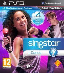 Singstar Dance PS3 14,95€