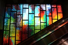 Top 14 Most Breathtaking Montreal STM Metro Stations To Go Out Of Your Way And See  - Charlevoix