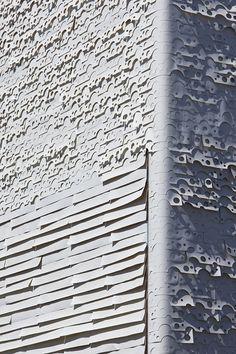 Fabric Façade Studio House | Rob Veening.