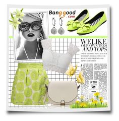 """Banggood 5"" by tanja133 ❤ liked on Polyvore featuring BangGood and fashionset"