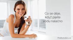 Co se děje, když pijete vodu nalačno   ProKondici.cz Fast Cash Loans