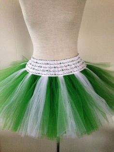 Adult St. Patrick's Day Kiss Me I'm Irish Green by lookatmybooties