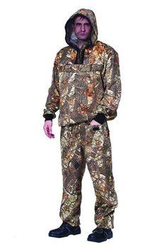 Инцефалитный костюм биологической защиты