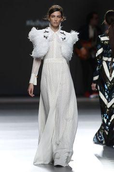 Madrid Fashion Week 2016: Teresa Helbig