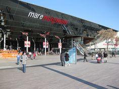 Shops-open-on-Sundays-and-Holidays-in-Barcelona-MareMagnum