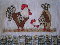 patchwork cozinha - Pesquisa Google