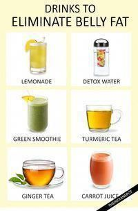 One easy way to losing belly fat is having fat burning drinks. There is not bett… One easy way to losing belly fat is having fat burning drinks. There is not better drink than detox water that can effectively help you lose belly fat quickl… Easy Detox, Healthy Detox, Simple Detox, Stay Healthy, Healthy Foods, Vegan Detox, Detox Foods, Detox Cleanse For Weight Loss, Cleanse Detox