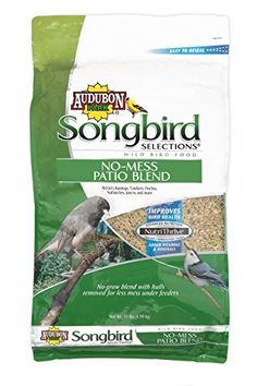Lovely Lyric Peanut Pieces Wild Bird Food 5lb Bird & Wildlife Accessories