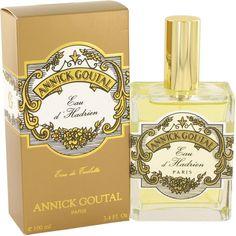 Top 10 Most Expensive Perfumes for Men (Shown: Annick Goutal Eau D'hadrien)