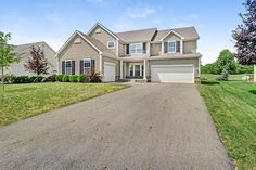 7694 Kelly Dr, Dublin, OH 43016. 4 bed, 2.5 bath, $470,000. 3 YEAR OLD HOME! The...