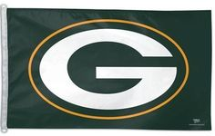 Green Bay Packers Flag 3x5 Z157-3208520576