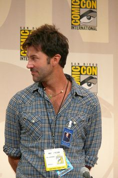 Joe Flanigan | Flickr - Photo Sharing!
