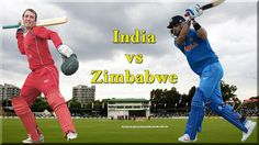 India won by 6 wktsZimbabwe Innings - 287BattingOut DescRB4s6sSRChamu Chibhabhac Dhawan b Shami7161043.8Hamilton Masakadzac Dhoni b ...