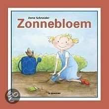 """Zonnebloem"". Door Anne Schneider."